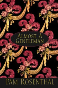 Almost A Gentleman - Pam Rosenthal