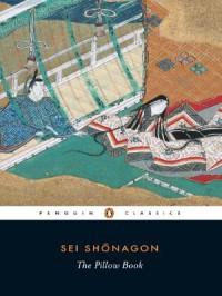 The Pillow Book - Sei Shōnagon, Meredith McKinney