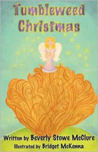 Tumbleweed Christmas - Beverly Stowe McClure, Bridgett McKenna