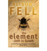 The Element -inth in Greek - Alison Fell
