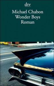 Wonder Boys - Michael Chabon, Hans Hermann