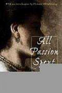 All Passion Spent - Vita Sackville-West, Victoria Glendinning