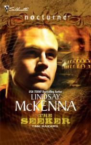 The Seeker - Lindsay McKenna