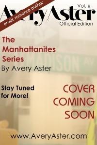 Always & Forever, Vive - Avery Aster