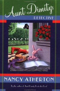 Aunt Dimity: Detective - Nancy Atherton