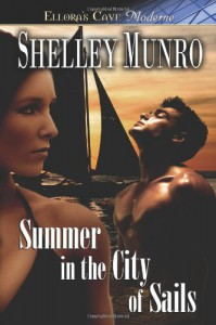 Summer in the City of Sails - Shelley Munro