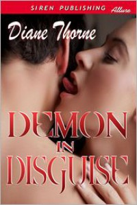 Demon in Disguise - Diane Thorne
