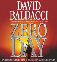 Zero Day  - Ron McLarty, Orlagh Cassidy, David Baldacci