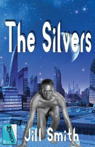 The Silvers - Jill     Smith