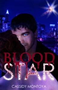 BloodStar - Cassidy Montoya