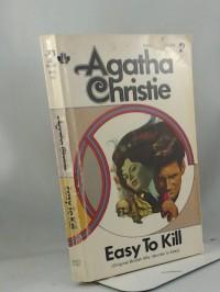 Easy to Kill - Agatha Christie