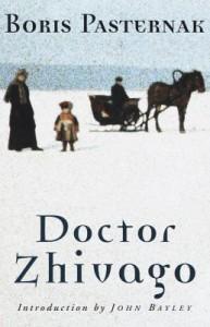 Doctor Zhivago - Boris Pasternak, Борис Пастернак