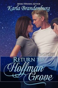 Return to Hoffman Grove - Karla Brandenburg