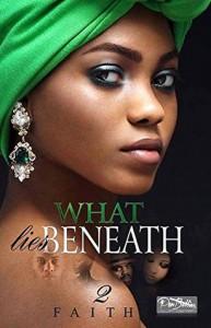 What Lies Beneath 2 - Faith Weathers