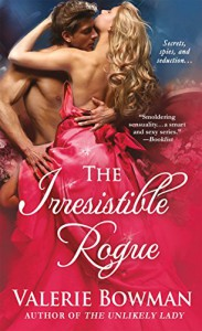 The Irresistible Rogue (Playful Brides) - Valerie Bowman