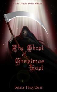 The Ghost of Christmas Last - Sean Hayden