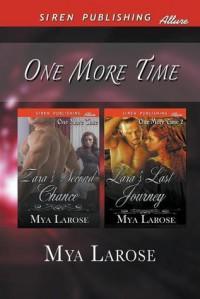 One More Time - Mya Larose
