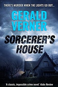 Sorcerer's House (Simon Gale Series Book 2) - Gerald Verner
