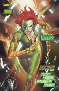 Velocity - Sunny Gho, Kenneth Rocafort, Ron Marz