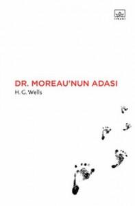 Dr. Moreau'nun Adası - H.G. Wells