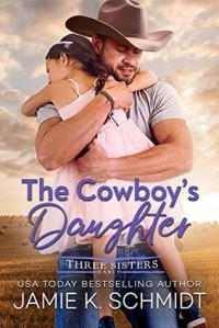 The Cowboy's Daughter (Three Sisters Ranch #1) - Jamie K. Schmidt