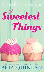 The Sweetest Things - Bria Quinlan