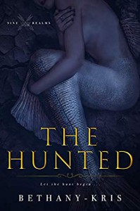 The Hunted (9ine Realms) - Bethany-Kris