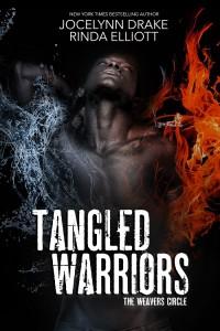 Tangled Warriors - Jocelynn Drake, Rinda Elliott