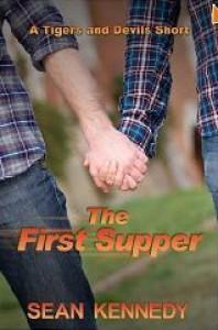 The First Supper - Sean Kennedy