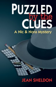 Puzzled by the Clues - Jean Sheldon