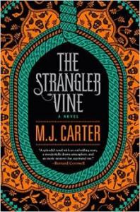 The Strangler Vine - M.J. Carter