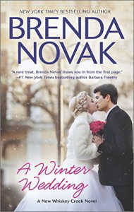 A Winter Wedding (Whiskey Creek) - Brenda Novak