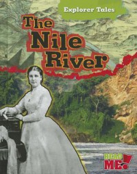 The Nile River - Claire Throp