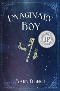 Imaginary Boy - Mark Eldrich