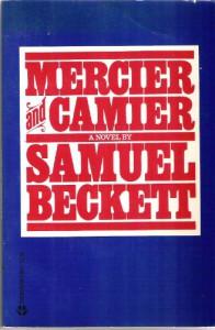 Mercier and Camier - Samuel Beckett