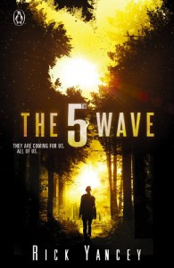 The 5th Wave (The Fifth Wave, #1) - Rick Yancey