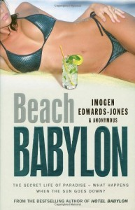 Beach Babylon - Imogen Edwards-Jones
