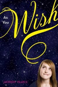 As You Wish - Jackson Pearce