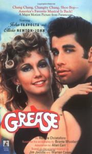 Grease - Ron De Christoforo