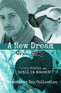 A New Dream - C.J. Baty