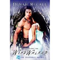 Windwalker - Dinah McCall