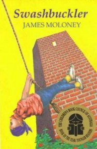 Swashbuckler (Storybridge Series) - James Moloney