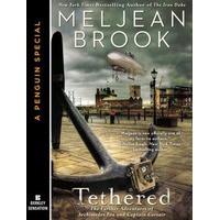Tethered (Iron Seas, #2.5) - Meljean Brook
