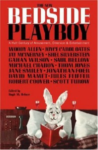 The New Bedside Playboy: A Half Century of Amusement, Diversion & Entertainment -
