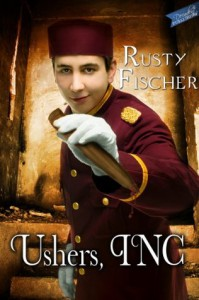 Ushers, Inc. - Rusty Fischer