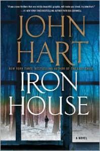 Iron House -