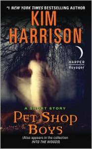 Pet Shop Boys: A Short Story - Kim Harrison