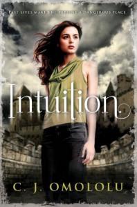 Intuition - C. J. Omololu
