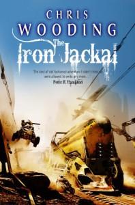 Iron Jackal - Chris Wooding