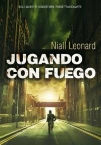 Jugando con Fuego (Jugando con Fuego, #1) - Niall Leonard, Rosa Pérez Pérez